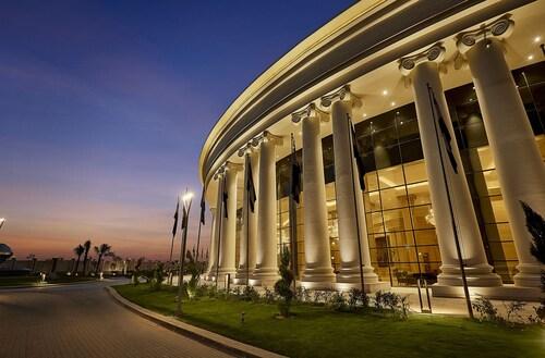 ALMASA Royal Palace - New Capital, New Cairo 1