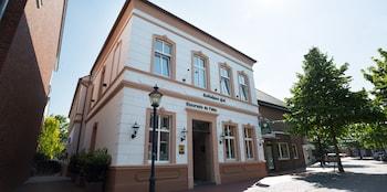 蘇洛霍尼爾霍夫飯店 Hotel Südlohner Hof