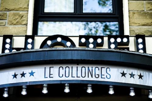 __{offers.Best_flights}__ Hôtel Le Collonges