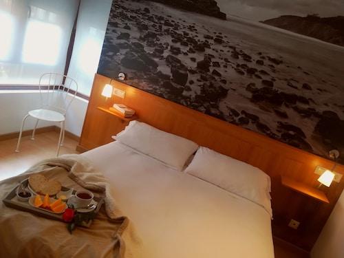 . Hotel Dabeleira
