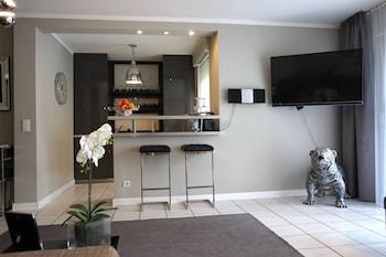 . Luxury Apartments Gustav-Radbruch-Straße