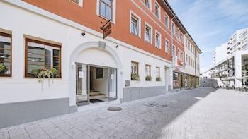克洛嫩斯圖本精品飯店 Boutique-Hotel Kronenstuben