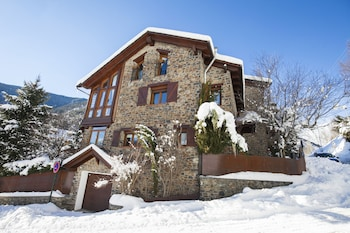 Bed & Breakfast La Lluna