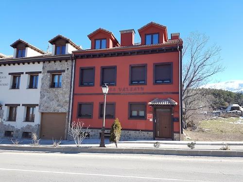 Casa Valsain, Segovia