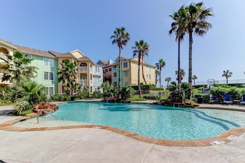 Beach Hotels near Moody Gardens in Galveston from 79night