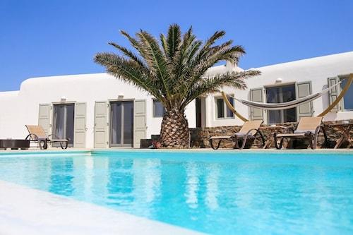 Casa Di Mare, South Aegean