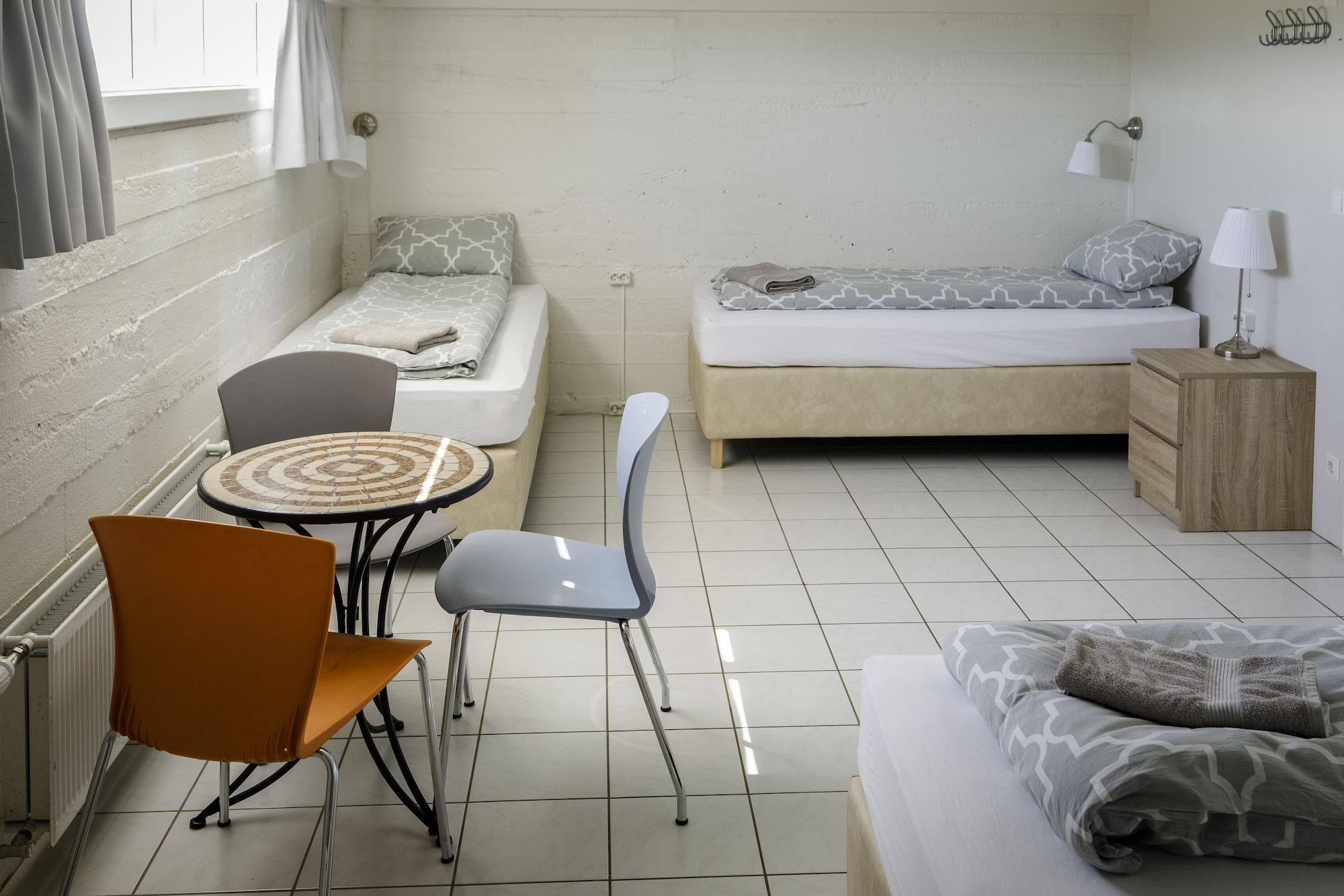 Reykholar HI Hostel, Reykhólahreppur