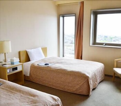 Hotel Minamikan, Uozu