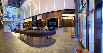 Bespoke Hotel Puchong