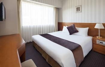 コンフォート シングルルーム|ホテルフランクス