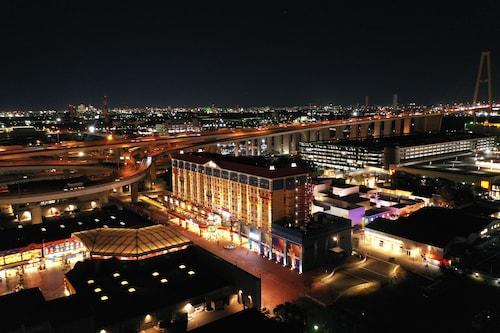 . LEGOLAND Japan Hotel