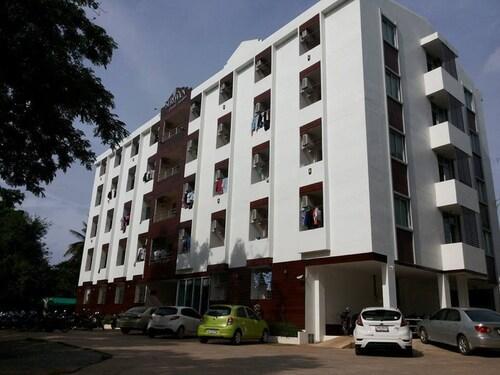 Siriwan Grand Garden Apartment, Muang Khon Kaen