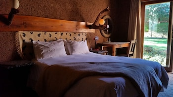 Hotel - Melvilla Guesthouse