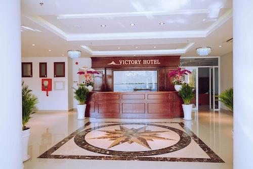 Victory Hotel, Tây Ninh