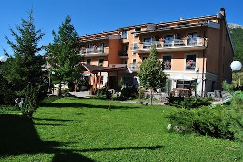 . Alba Sporting Hotel