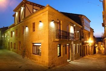 Hotel - Hotel O Portelo Rural