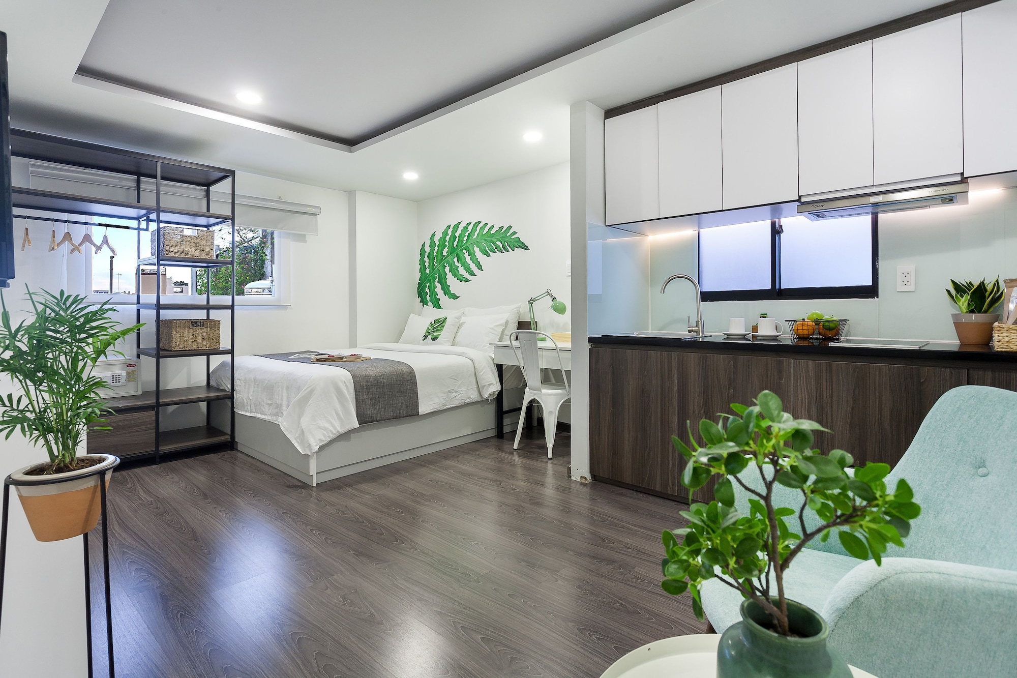 La Regatta Boutique Residences, Quận 3