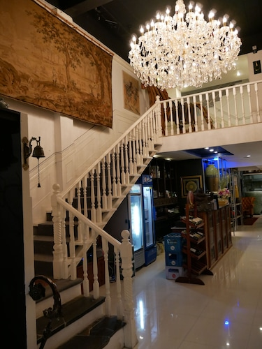 7 Rooms Hotel, Muang Khon Kaen