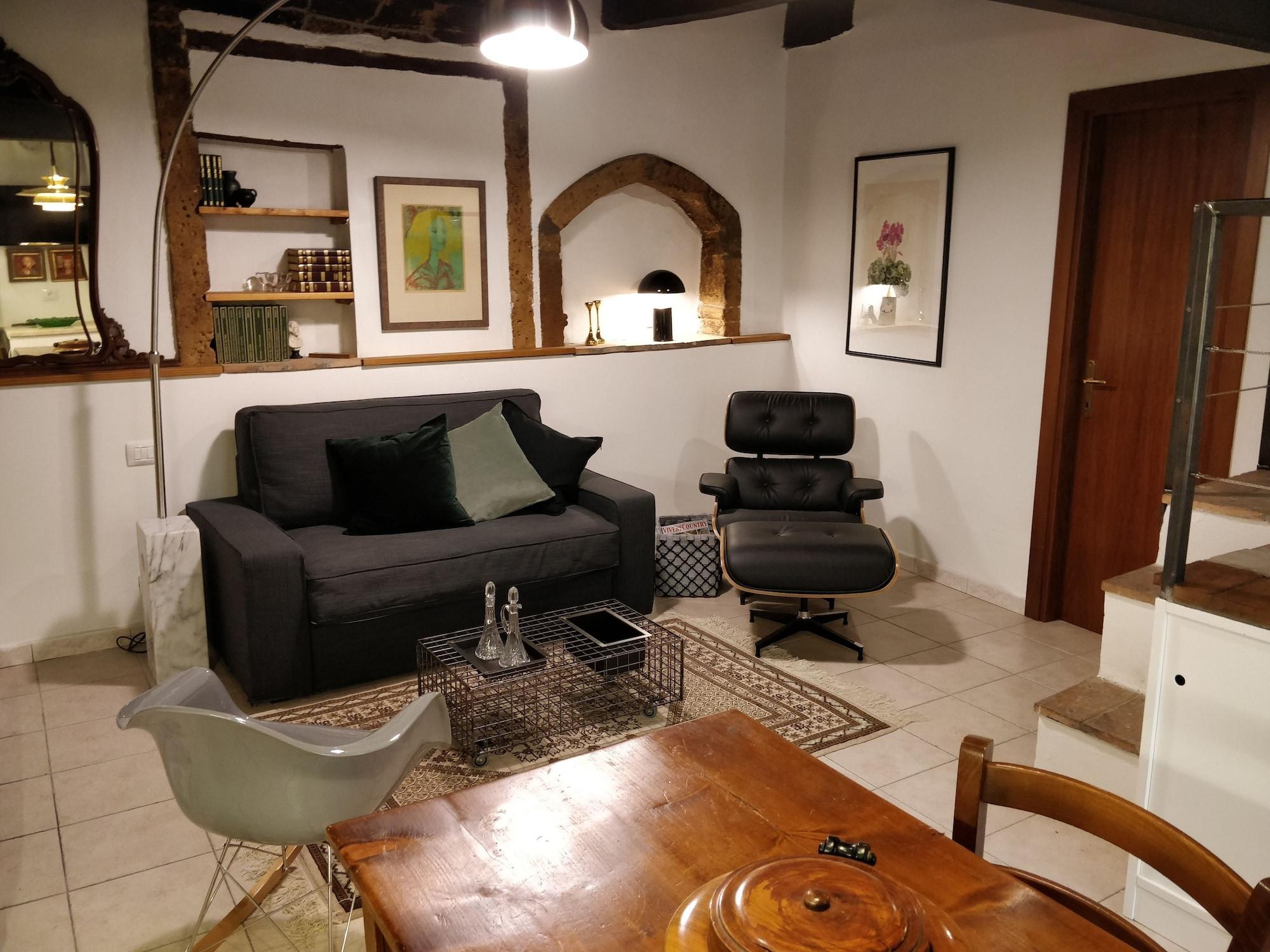 Casa Messi, Grosseto