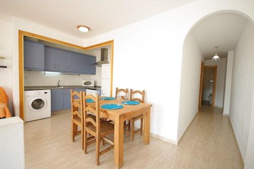 Livingtarifa - Apartamento junto a la playa, Cádiz