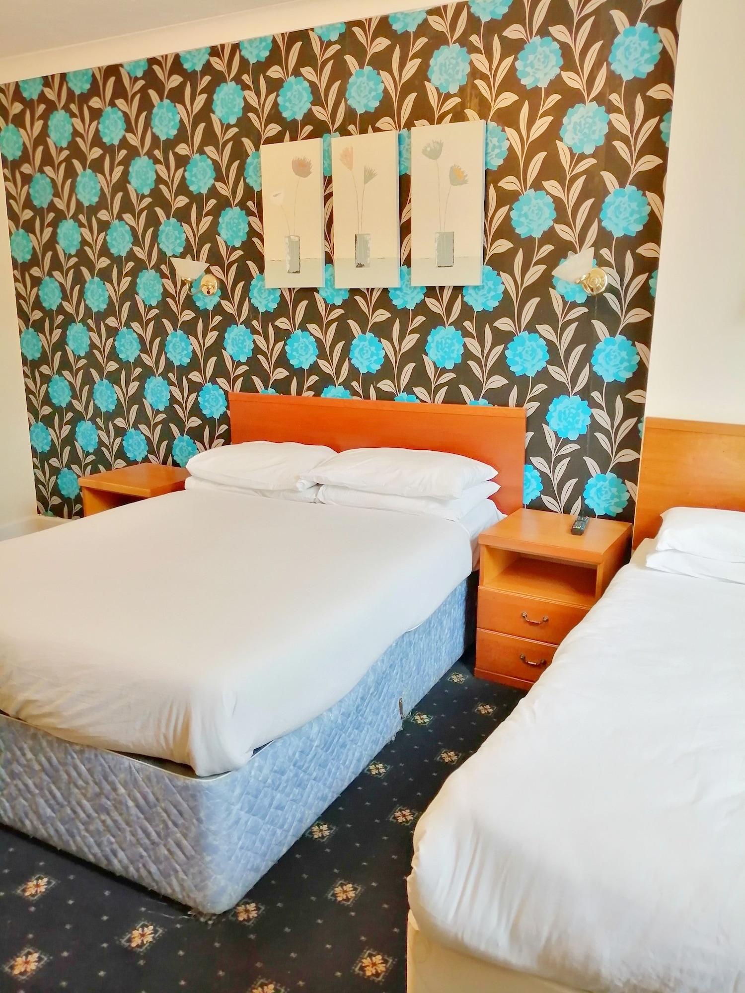 Bourne Hall Hotel, Poole