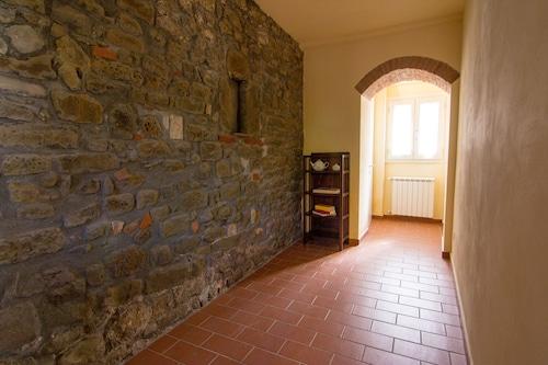IL Borgo degli Agrumi, Pistoia