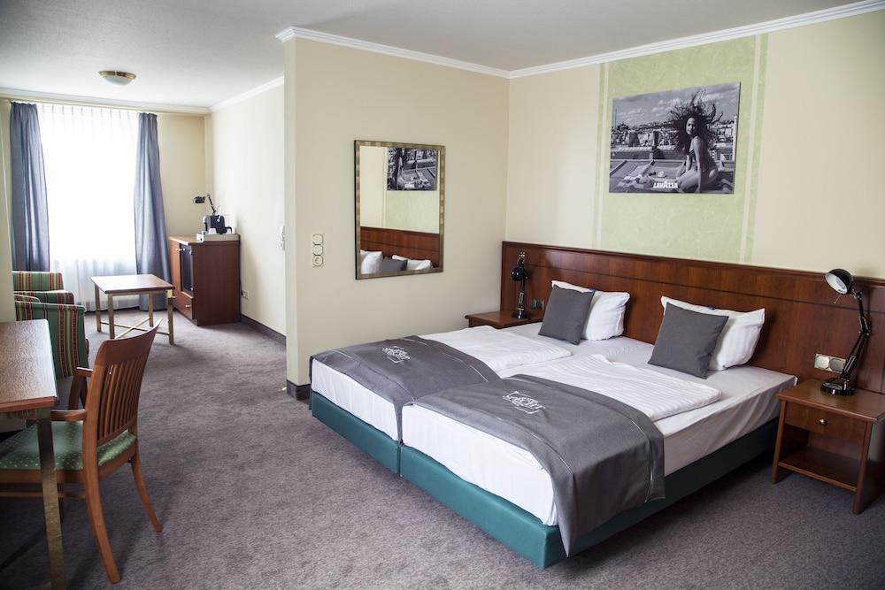 Hotel Hotel Specht