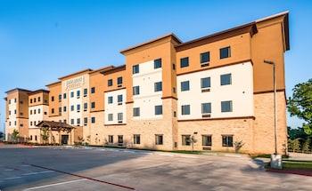 傑克森湖駐橋套房公寓飯店 - IHG 飯店 Staybridge Suites Lake Jackson, an IHG Hotel