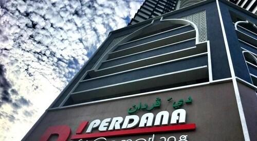 Cahaya Qaira - D'Perdana Kota Bharu, Kota Bharu