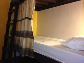 IN AND GO HOSTEL Room