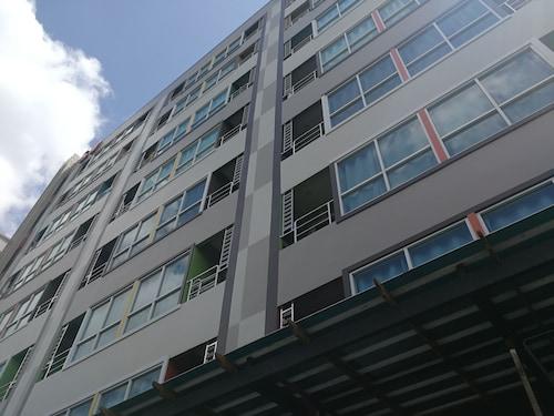 SJ Residence, Hat Yai