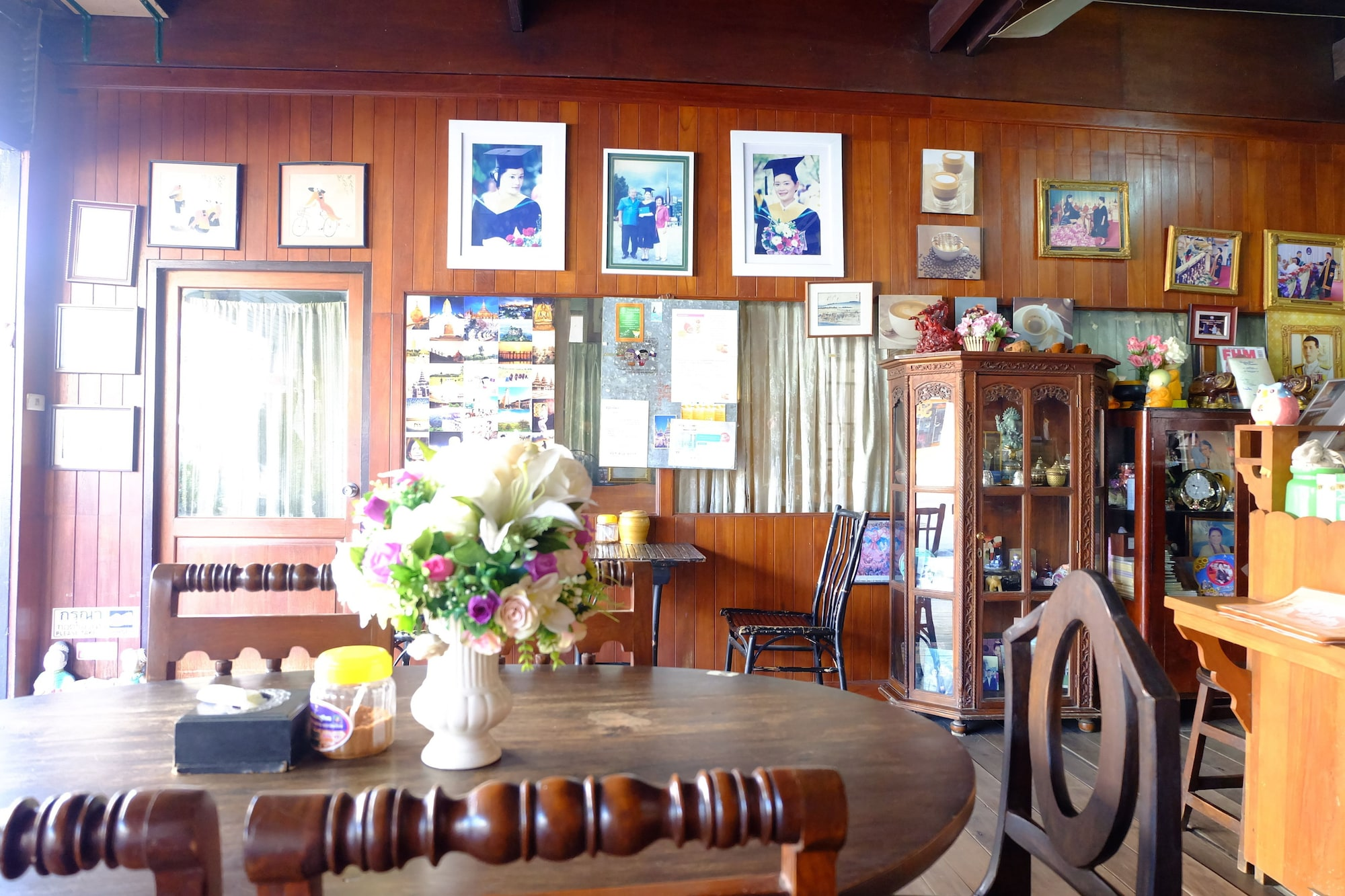 Auntie's Coffee Guesthouse, Mae Sot