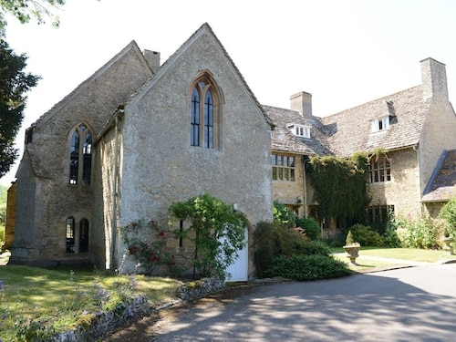 Charney Manor, Oxfordshire