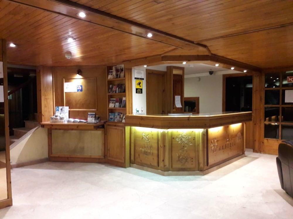 Hotel Àustria