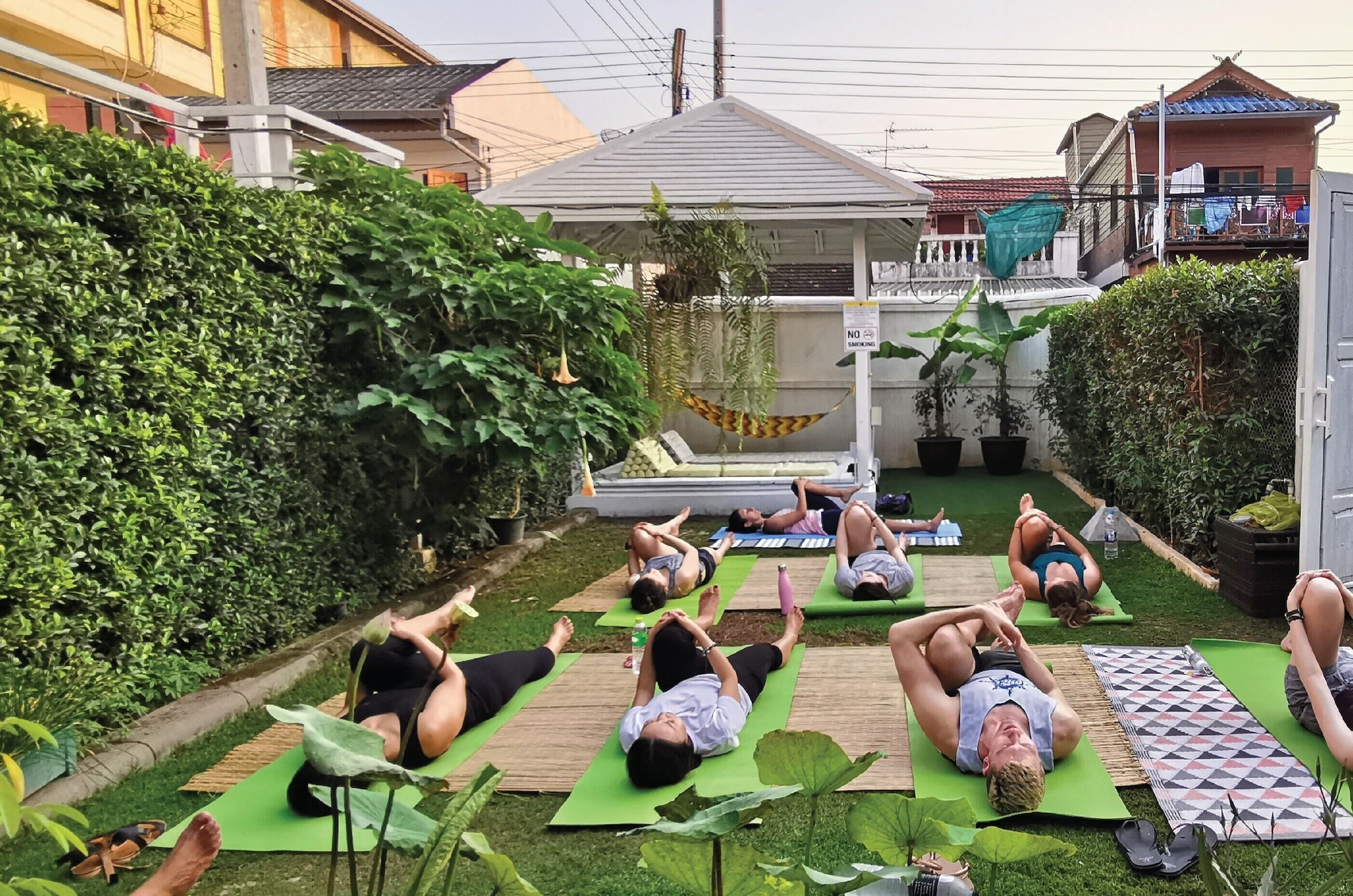 Hostel Lullaby - Adults Only, Muang Chiang Mai