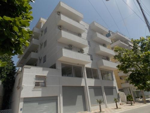 Doka Luxury Apartments, Sarandës