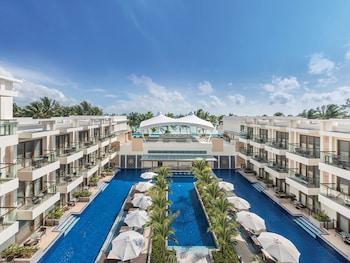 Henann Palm Beach Resort