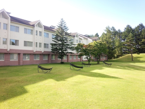 Villa The Club KARUIZAWA, Naganohara
