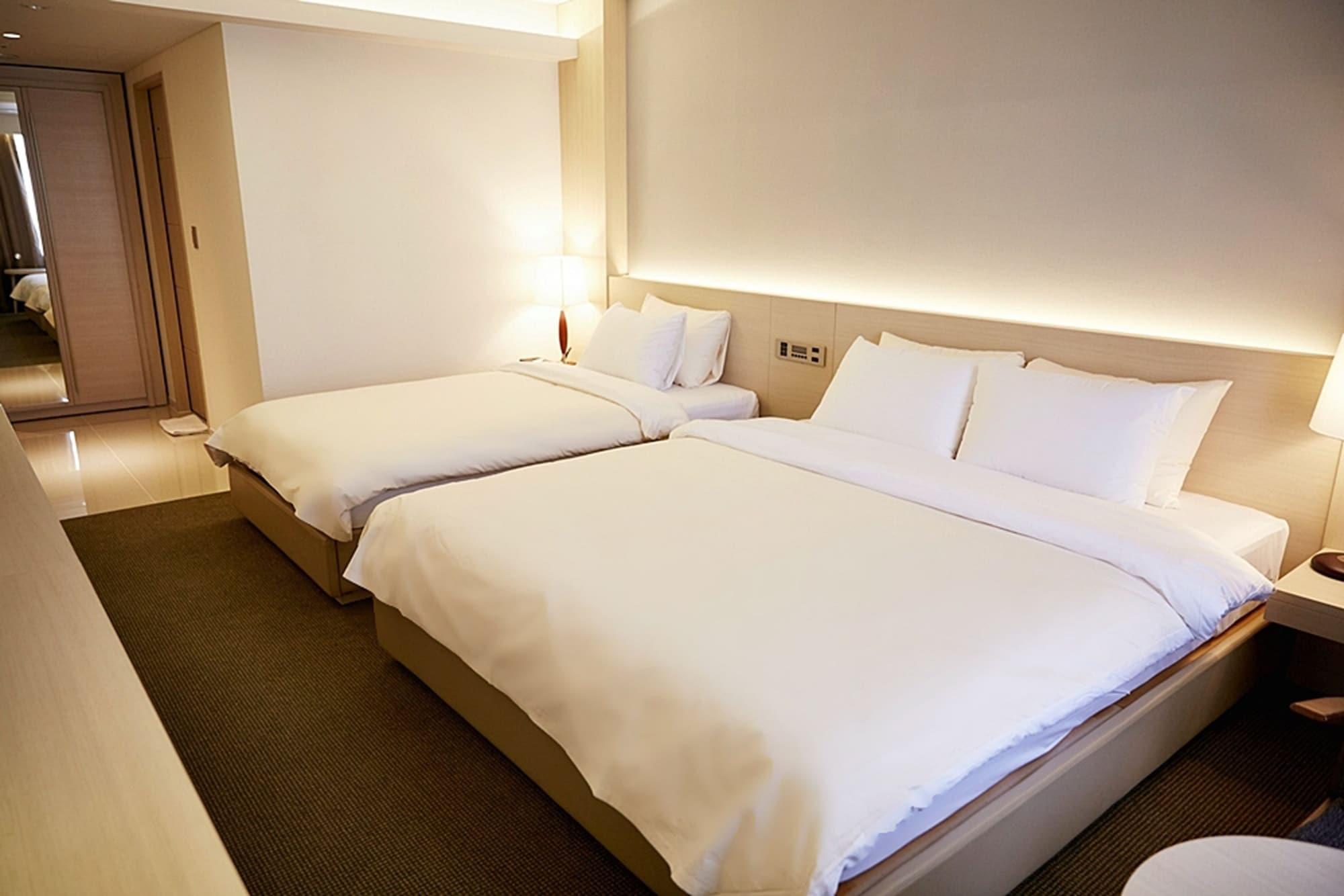 Wonju Citi Hotel, Wonju