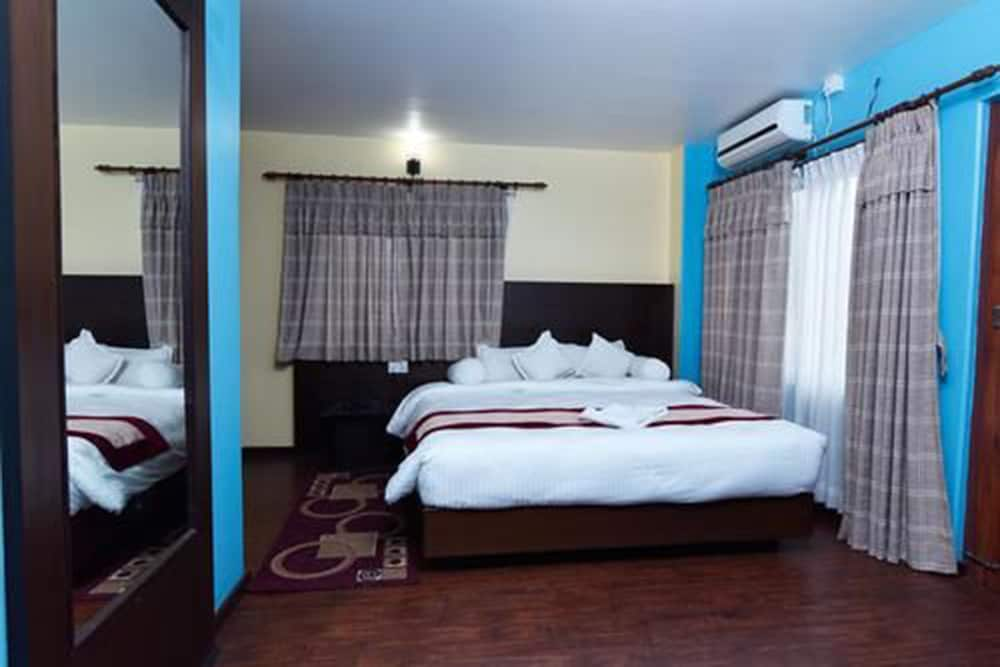 Hotel Rosemary Homes, Gandaki