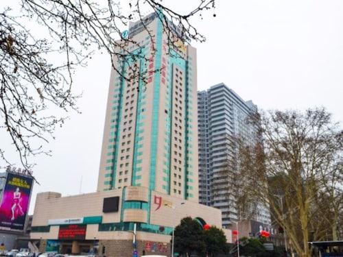 Luoyang Dawei Jiuchao Hotel Xigong, Luoyang
