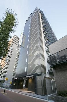 R&B ホテル新大阪北口
