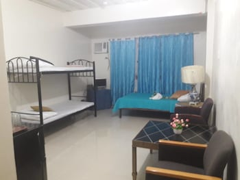KASSEL DEL AMOR GUESTHOUSE Room