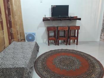 KASSEL DEL AMOR GUESTHOUSE Living Area