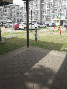 KASSEL DEL AMOR GUESTHOUSE Children's Play Area - Outdoor