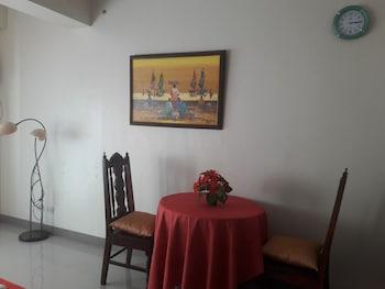 KASSEL DEL AMOR GUESTHOUSE Room Service - Dining