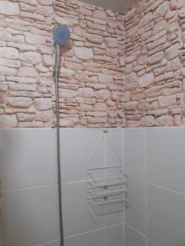 KASSEL DEL AMOR GUESTHOUSE Bathroom Shower