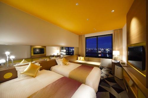Hotel Universal Port Vita, Osaka