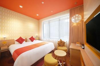 スタンダード ルーム キングベッド 1 台 26㎡ ホテル ユニバーサル ポート ヴィータ