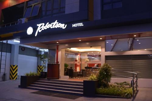 . Robertson Hotel